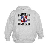 Republica Dominicana Hoody
