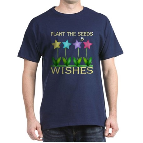 Wishes Dark T-Shirt