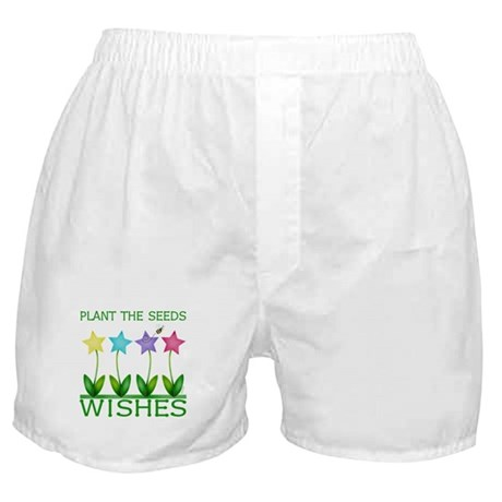 Wishes Boxer Shorts