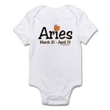 Aries - Infant Bodysuit