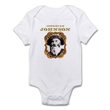 Jeremiah Johnson Infant Bodysuit