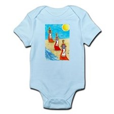 BeachWalk Body Suit