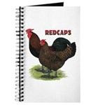 Red Caps Journal