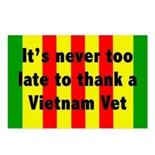 Thank a Viet Vet Postcards (Package of 8)