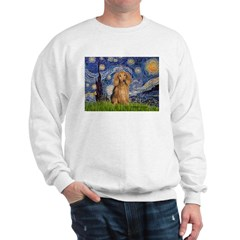 Starry / Doxie (LH-Sable) Sweatshirt