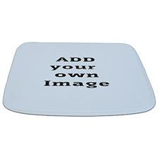 Add Image Bathmat