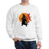 Samurai Warrior Sweater