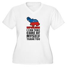 Republican Thanks T-Shirt
