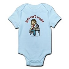Light Scientist Infant Bodysuit
