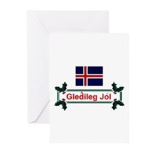 Funny Scandinavia Greeting Cards (Pk of 20)