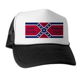 Battle Flag Hat