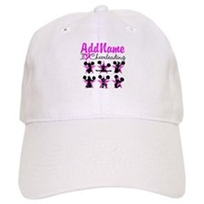 CHEERLEADER 4EVER Baseball Cap
