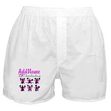 CHEERLEADER 4EVER Boxer Shorts