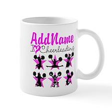 CHEERLEADER 4EVER Mug