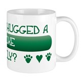 Hugged Sokoke Coffee Mug