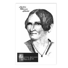 Lydia Maria Child Postcards (Package of 8)
