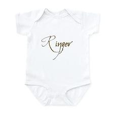 Ringer 22 Infant Bodysuit