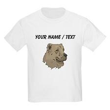 Central Asian Shepherd Dog (Custom) T-Shirt