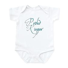 Proud Ringer 5 Infant Bodysuit