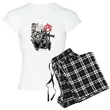SOA Crystal Ball 2 pajamas