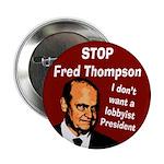 Ten Stop Thompson Discount Buttons