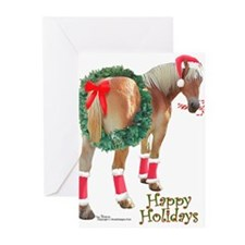 Cute Drive happy Greeting Cards (Pk of 20)