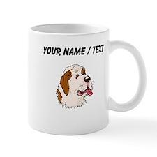 Saint Bernard (Custom) Mugs