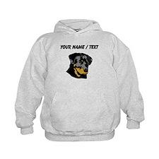 Rottweiler (Custom) Hoodie
