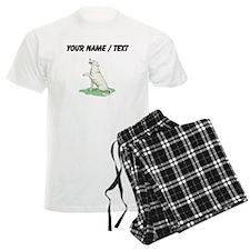 Kishu Ken (Custom) Pajamas