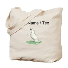 Kishu Ken (Custom) Tote Bag