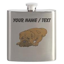 Tosa (Custom) Flask