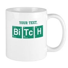 Custom Text Jesse Pinkman Mugs