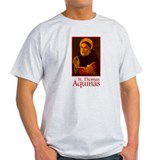 St. Thomas Aquinas T-Shirt