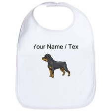 Rottweiler (Custom) Bib