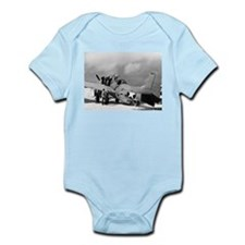 battle of midway Body Suit