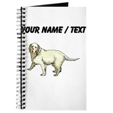 Grand Basset Griffon Vendeen (Custom) Journal