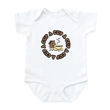 Cuppa Infant Bodysuit