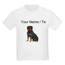 Rottweiler (Custom) T-Shirt
