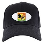 Rise and Shine Dutch Bantam Black Cap