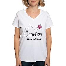 Teacher Cute Personalized T-Shirt