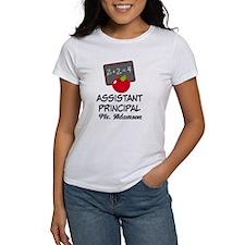 Assistant School Principal gift T-Shirt