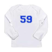 59 Long Sleeve T-Shirt
