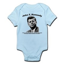 JFK Revolution Infant Bodysuit