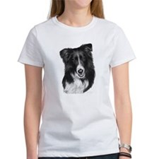 Malcolm, Border Collie Tee