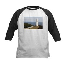 Cape Otway Lighthouse, Victoria, A Baseball Jersey