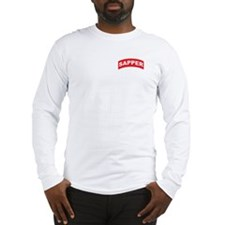 Sapper Tab Long Sleeve T-Shirt