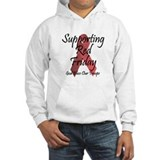 Support Red Friday Hoodie