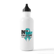 Cure Scleroderma Water Bottle