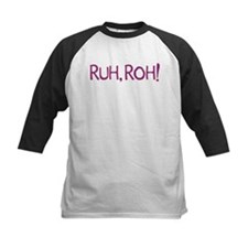 RUH, ROH! Baseball Jersey