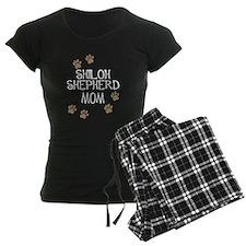 Shiloh Shepherd Mom Pajamas